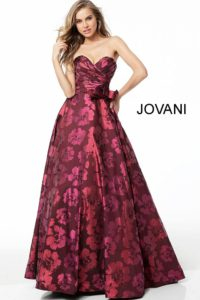Večerní šaty Jovani 60050