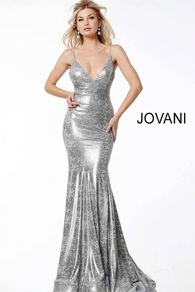 Večerní šaty Jovani 60083