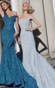 Plesové šaty Jovani 60122