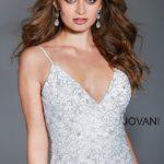 Plesové šaty Jovani 60189 foto 3