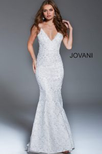 Plesové šaty Jovani 60189