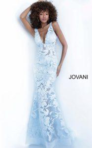 Plesové šaty Jovani 60283