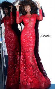 Večerní šaty Jovani 60285