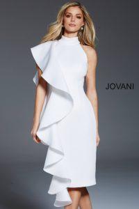 Koktejlové šaty Jovani 60297