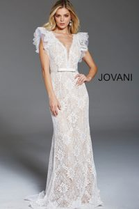 Večerní šaty Jovani 60314