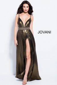 Plesové šaty Jovani 60355