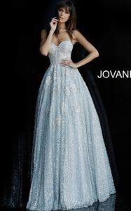 Večerní šaty Jovani 60393