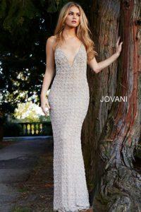 Plesové šaty Jovani 60409