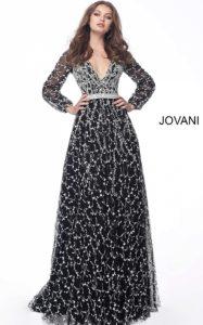 Plesové šaty Jovani 60421