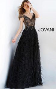 Večerní šaty Jovani 60515