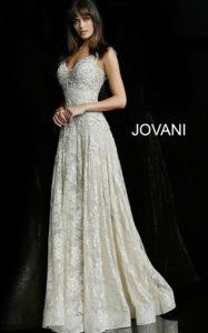 Večerní šaty Jovani 60526