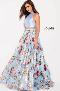 Plesové šaty Jovani 60570