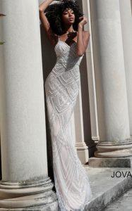 Plesové šaty Jovani 60653