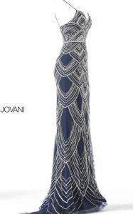Plesové šaty Jovani 60653B