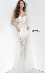 Plesové šaty Jovani 60695