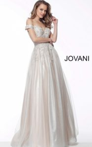 Večerní šaty Jovani 60698
