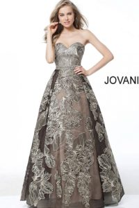 Večerní šaty Jovani 60752