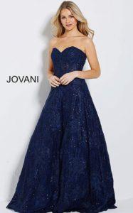 Večerní šaty Jovani 60815B