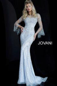 Večerní šaty Jovani 60827