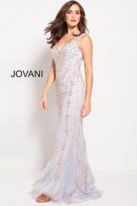 Plesové šaty Jovani 60829