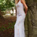 Plesové šaty Jovani 60829 foto 2