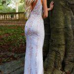 Plesové šaty Jovani 60829 foto 1