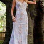 Plesové šaty Jovani 60829 foto 5