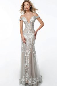 Večerní šaty Jovani 60864