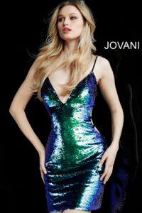 Koktejlové šaty Jovani 60931