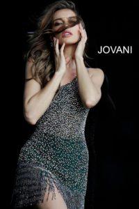 Koktejlové šaty Jovani 60945