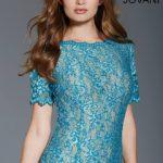 Večerní šaty Jovani 60980 foto 2