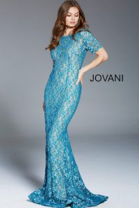 Večerní šaty Jovani 60980