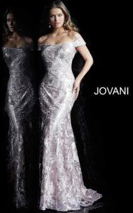 Večerní šaty Jovani 60991