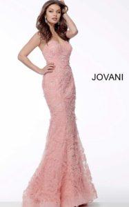 Večerní šaty Jovani 61005