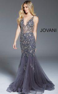Večerní šaty Jovani 61040B