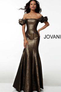 Večerní šaty Jovani 61057