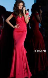 Večerní šaty Jovani 61091