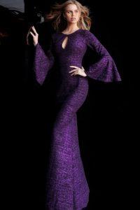 Plesové šaty Jovani 61104