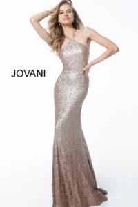 Plesové šaty Jovani 61146