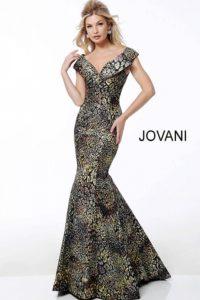 Večerní šaty Jovani 61148