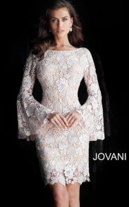 Večerní šaty Jovani 61202