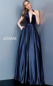 Večerní šaty Jovani 61203B