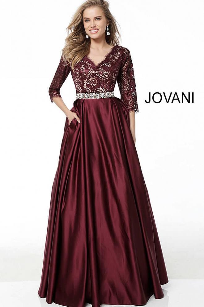 Večerní šaty Jovani 61207