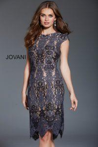 Koktejlové šaty Jovani 61210