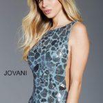 Večerní šaty Jovani 61229 foto 3
