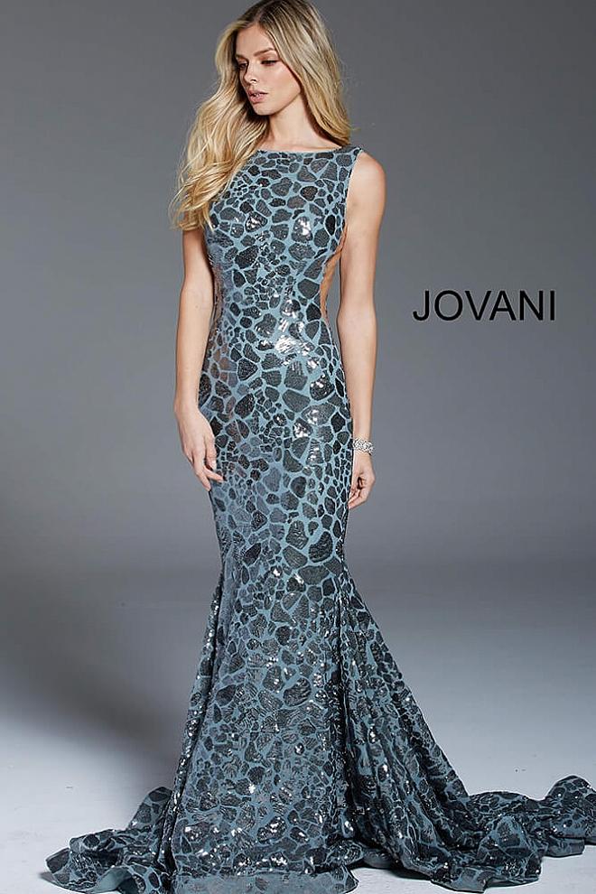 Večerní šaty Jovani 61229