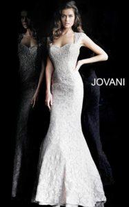 Večerní šaty Jovani 61232
