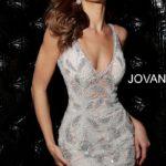 Koktejlové šaty Jovani 61292 foto 3