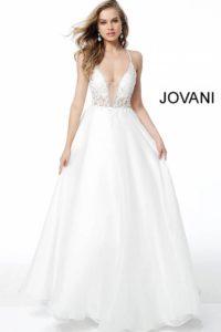 Plesové šaty Jovani 61353