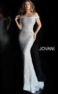Večerní šaty Jovani 61357